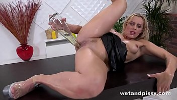 Brittany Bardot Piss And Fuck Her Cunt With A Dildo Stream XXX Porn Tube Video Image