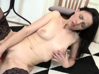 Ratchet Matures With Thirsty Old C Jennie From 1fuckdatecom Stream XXX Porn Tube Video Image